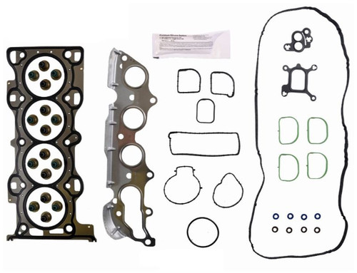 2008 Mazda 3 2.0L Engine Cylinder Head Gasket Set F138HS-L -7