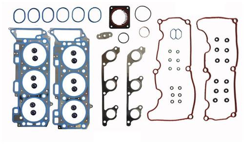 2006 Land Rover LR3 4.0L Engine Cylinder Head Gasket Set F244HS-G -9