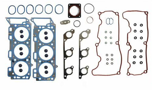 2005 Land Rover LR3 4.0L Engine Gasket Set F244K-6 -5