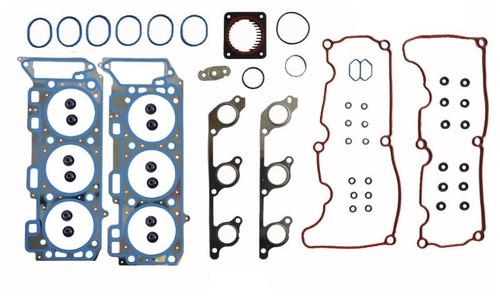 2007 Land Rover LR3 4.0L Engine Gasket Set F244K-6 -13