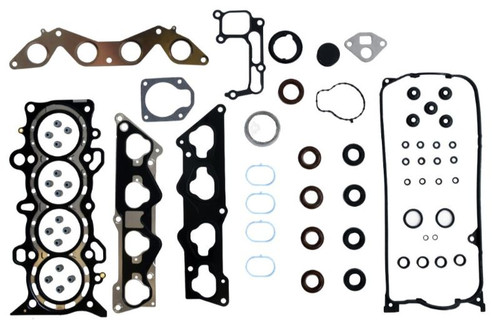 2003 Honda Civic 1.7L Engine Gasket Set HO1.7K-1 -9