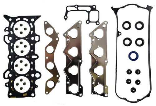 2004 Honda Civic 1.7L Engine Gasket Set HO1.7K-2 -8