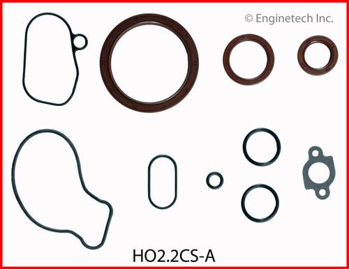 1999 Honda Accord 2.3L Engine Gasket Set HO2.2K-6 -12