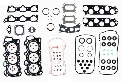 2012 Honda Ridgeline 3.5L Engine Cylinder Head Gasket Set HO3.5HS-E -34