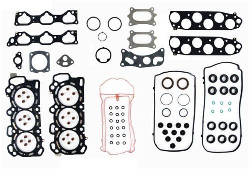 2009 Honda Accord 3.5L Engine Gasket Set HO3.5K-1 -9