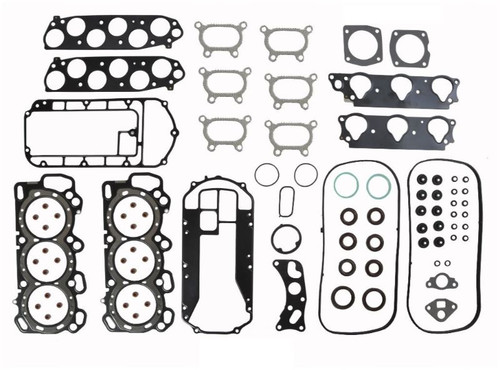 2007 Honda Ridgeline 3.5L Engine Gasket Set HO3.5K-3 -18