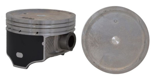 2009 Mitsubishi Eclipse 2.4L Engine Piston Set P4007(4) -46