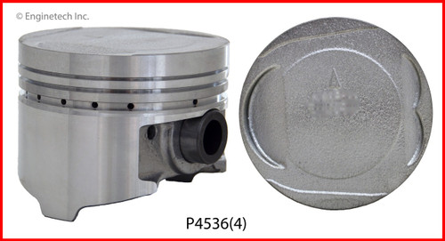 Piston Ring Set Fits Mitsubishi Mighty Max 2.4 L 4G64 SIZE STD