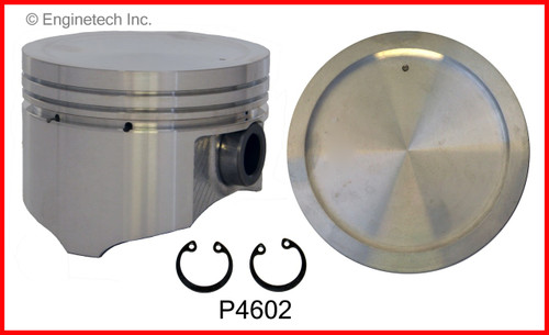 1995 Nissan 200SX 2.0L Engine Piston Set P4602(4) -39
