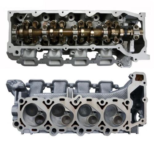 2007 Mitsubishi Raider 4.7L Engine Cylinder Head Assembly CH1007R -30