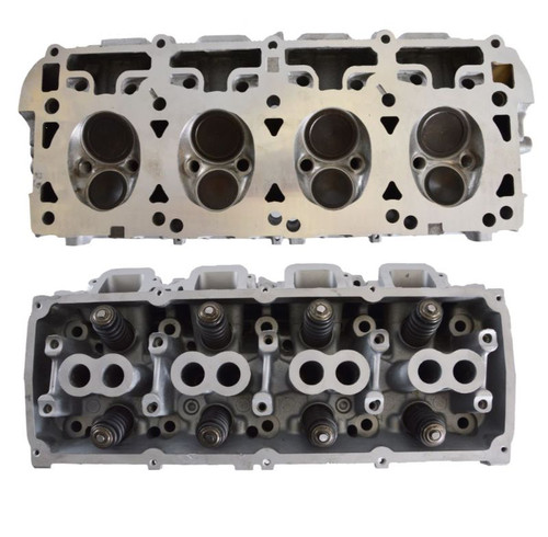 2013 Ram 1500 5.7L Engine Cylinder Head Assembly CH1013R -58