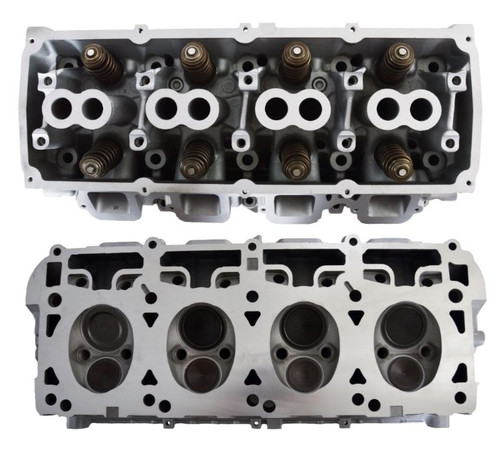 2011 Ram 3500 5.7L Engine Cylinder Head Assembly CH1014R -40