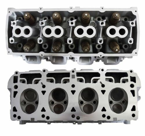 2012 Ram 1500 5.7L Engine Cylinder Head Assembly CH1014R -48