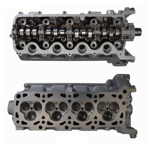 2010 Ford F-150 5 4L Engine Cylinder Head Assembly CH1041R P14