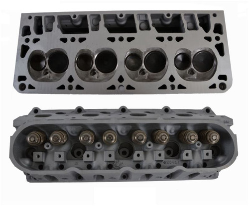 2007 Chevrolet Avalanche 5.3L Engine Cylinder Head Assembly CH1060R -135