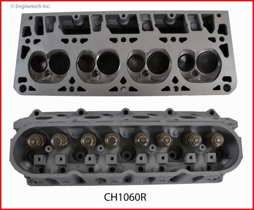2009 Saab 9-7x 6.0L Engine Cylinder Head Assembly CH1060R -325