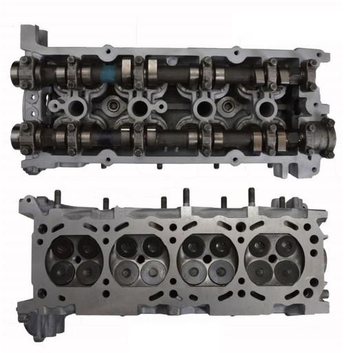 1994 Nissan Altima 2.4L Engine Cylinder Head Assembly CH1069R -2