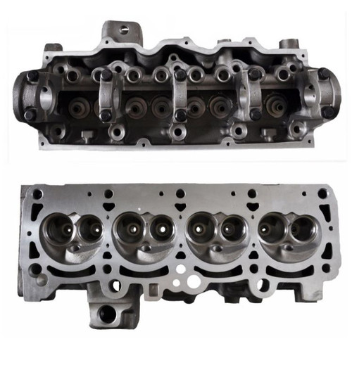 1988 Plymouth Reliant 2 5l Engine Cylinder Head Ehcr135-1