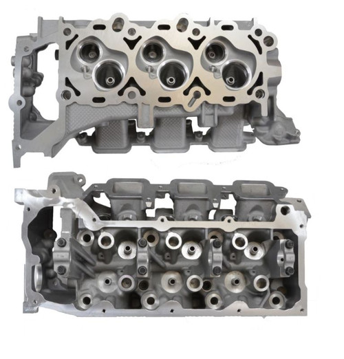2011 Ram 1500 3.7L Engine Cylinder Head EHCR226L-2 -42