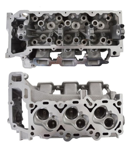 2012 Ram 1500 3.7L Engine Cylinder Head EHCR226R-2 -45