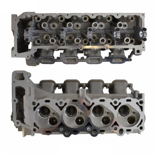 2007 Mitsubishi Raider 4.7L Engine Cylinder Head EHCR287R -44