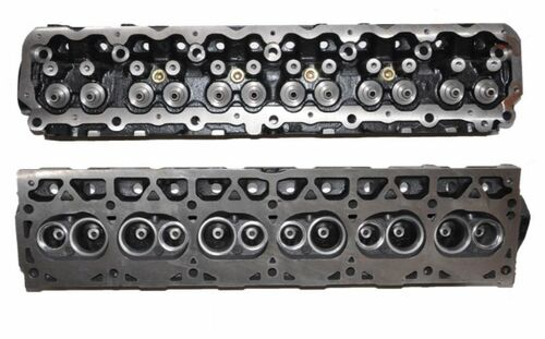 2002 Jeep Grand Cherokee 4.0L Engine Cylinder Head EHJ242-1 -10