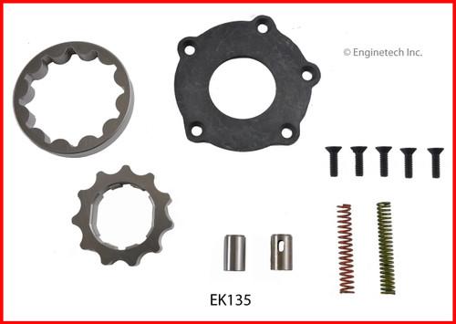 1985 Buick Century 3.0L Engine Oil Pump Repair Kit EK135 -1