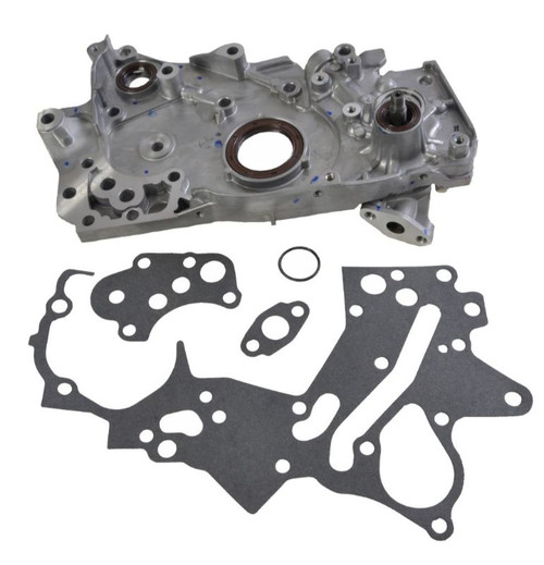 2009 Mitsubishi Galant 2.4L Engine Oil Pump EP011 -25