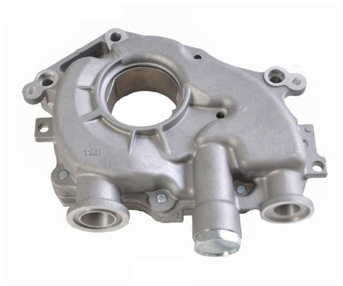 2014 Nissan NV3500 4.0L Engine Oil Pump EP014 -40