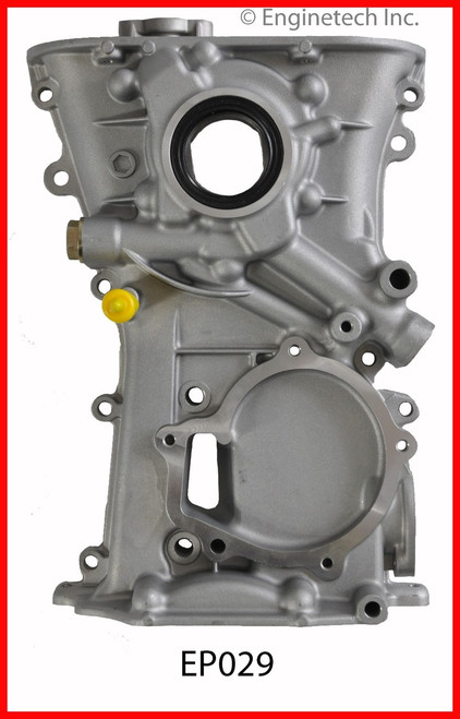 1997 Nissan 200SX 1.6L Engine Oil Pump EP029 -13