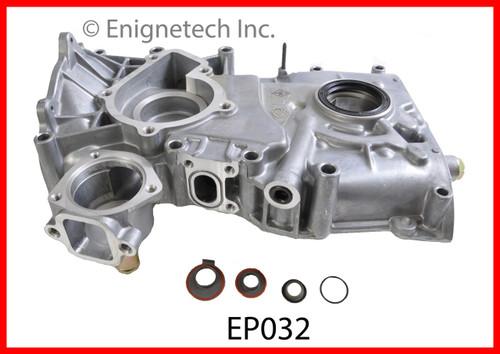 1994 Nissan 240SX 2.4L Engine Oil Pump EP032 -1