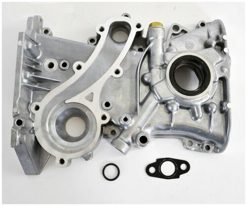 2002 Nissan Sentra 1.8L Engine Oil Pump EP039 -3