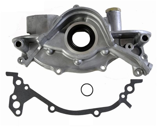 1988 Nissan 200SX 3.0L Engine Oil Pump EP059 -6
