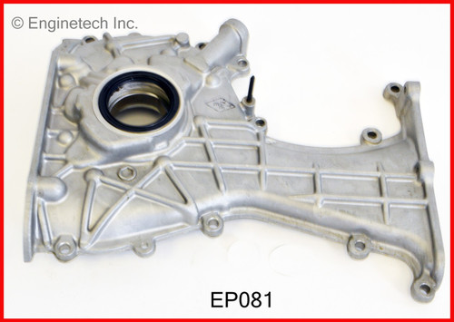 1996 Nissan 200SX 2.0L Engine Oil Pump EP081 -15
