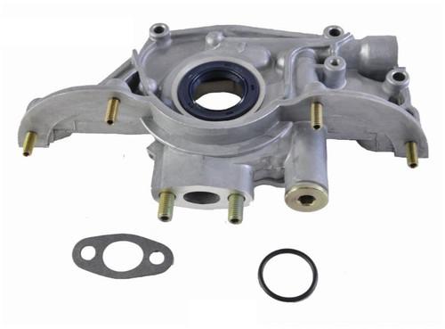 1988 Honda CRX 1.5L Engine Oil Pump EP085 -4