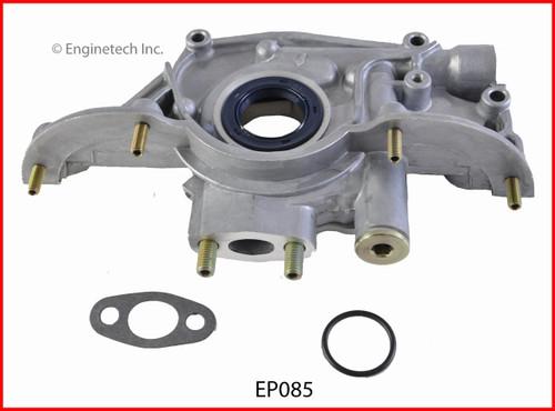 1989 Honda Civic 1.5L Engine Oil Pump EP085 -7