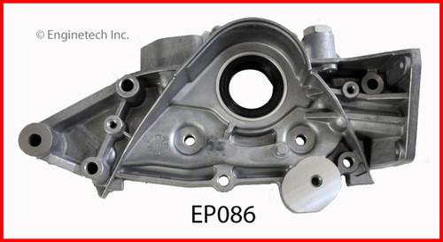 1994 Mitsubishi Diamante 3.0L Engine Oil Pump EP086 -11