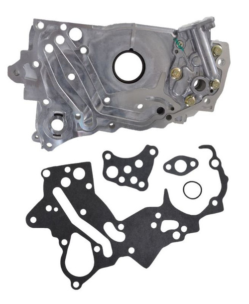1994 Mitsubishi Expo 2.4L Engine Oil Pump EP199 -15
