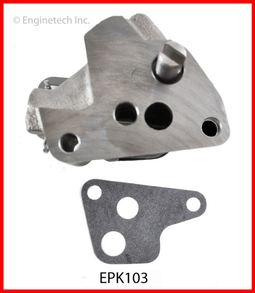 1985 American Motors Eagle 4.2L Engine Oil Pump EPK103 -41