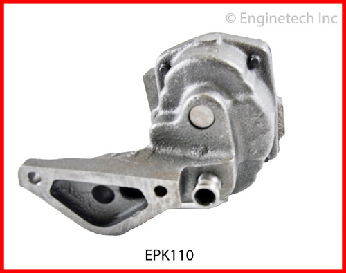 2003 Chevrolet Impala 3.4L Engine Oil Pump EPK110 -198