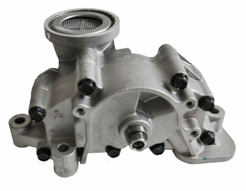 2012 Hyundai Genesis 3.8L Engine Oil Pump EPK146 -49