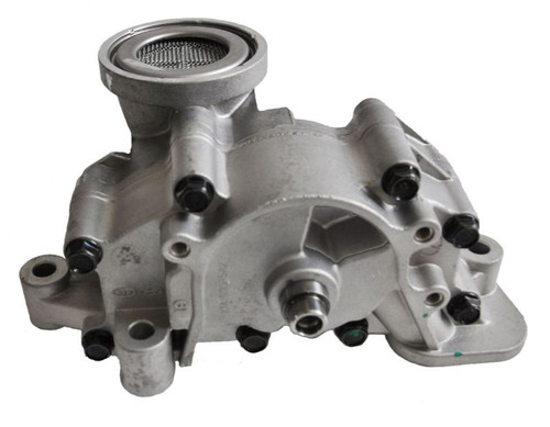 2012 Hyundai Veracruz 3.8L Engine Oil Pump EPK146 -51