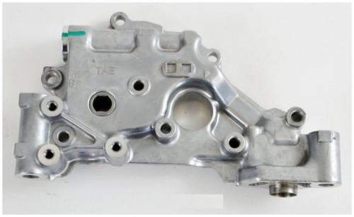 2009 Honda Element 2.4L Engine Oil Pump EPK162 -17