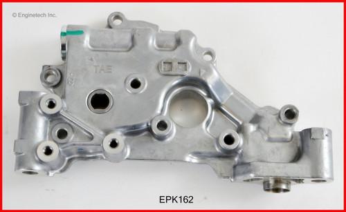 2011 Honda Element 2.4L Engine Oil Pump EPK162 -19