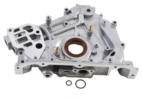 2007 Honda Accord 3.0L Engine Oil Pump EPK164 -33
