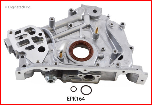 2008 Honda Ridgeline 3.5L Engine Oil Pump EPK164 -45