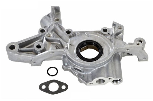 2011 Acura TSX 3.5L Engine Oil Pump EPK168 -28