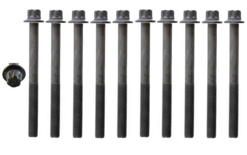 2013 Nissan Cube 1.8L Engine Cylinder Head Bolt Set HB282 -16