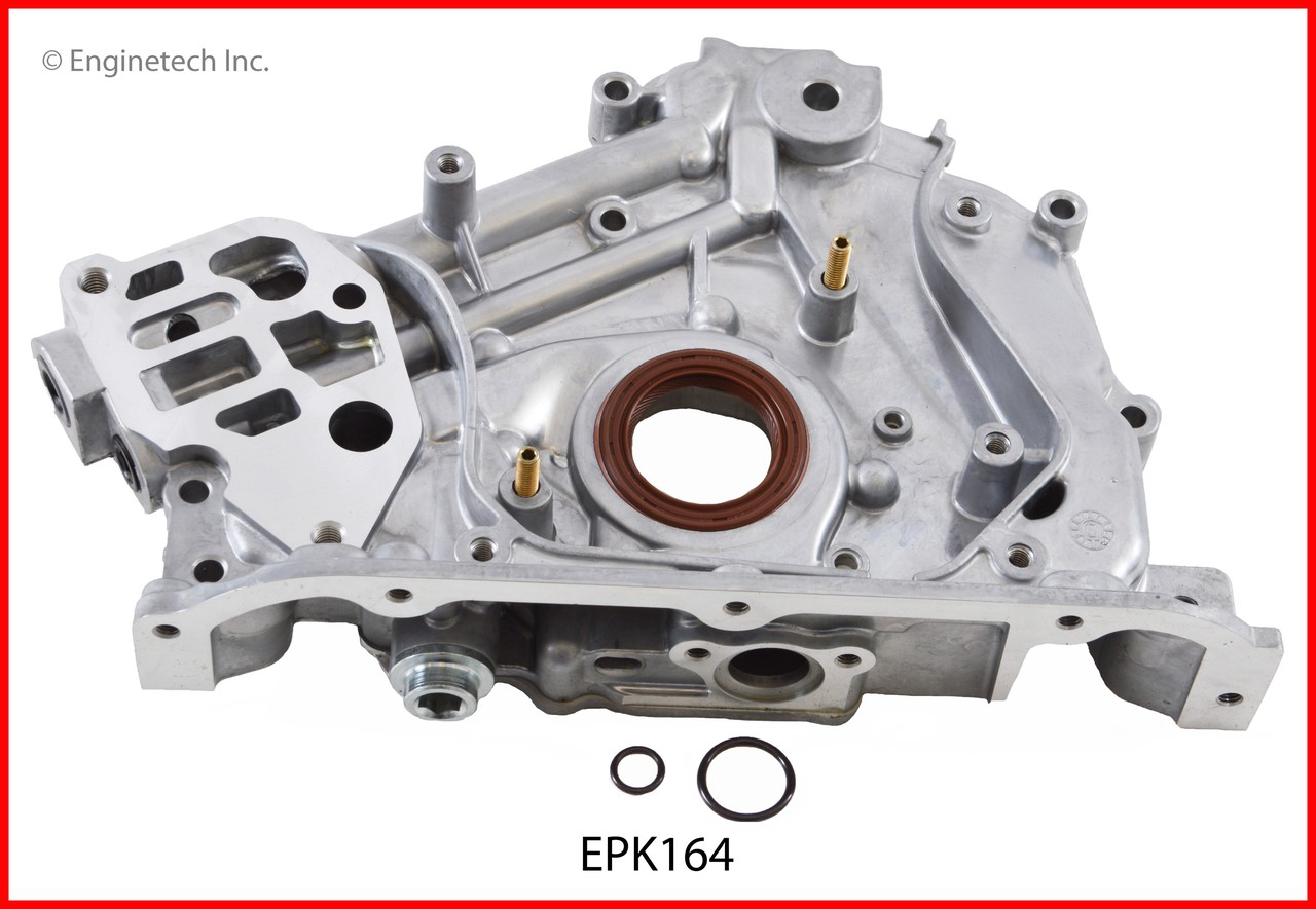 2006 Honda Odyssey 3.5L Engine Rebuild Kit RCHO3.5P -3