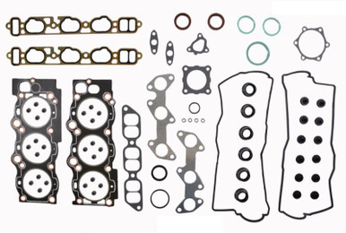 1990 Toyota Camry 2.5L Engine Cylinder Head Gasket Set TO2